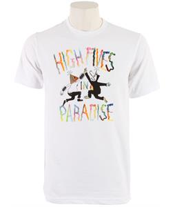 Volcom High Fives 4 All T-Shirt