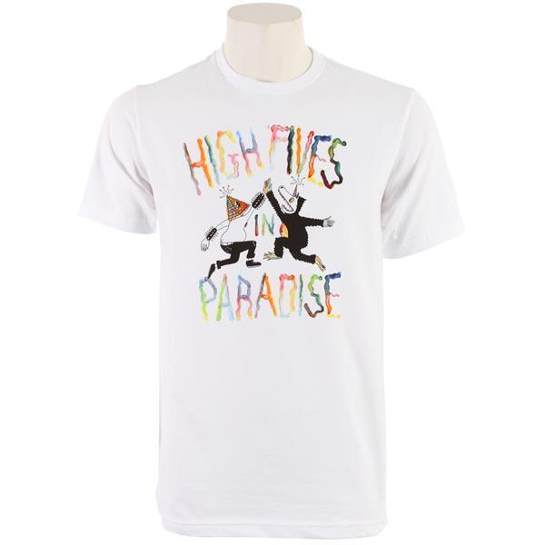 Volcom High Fives 4 All T-Shirt
