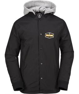 Volcom Highstone Coaches Jacket