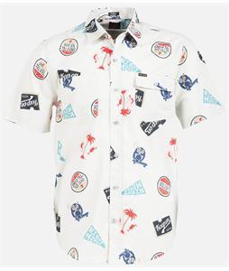 Volcom Hoots Shirt