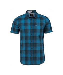 Volcom Icarus Plaid Shirt