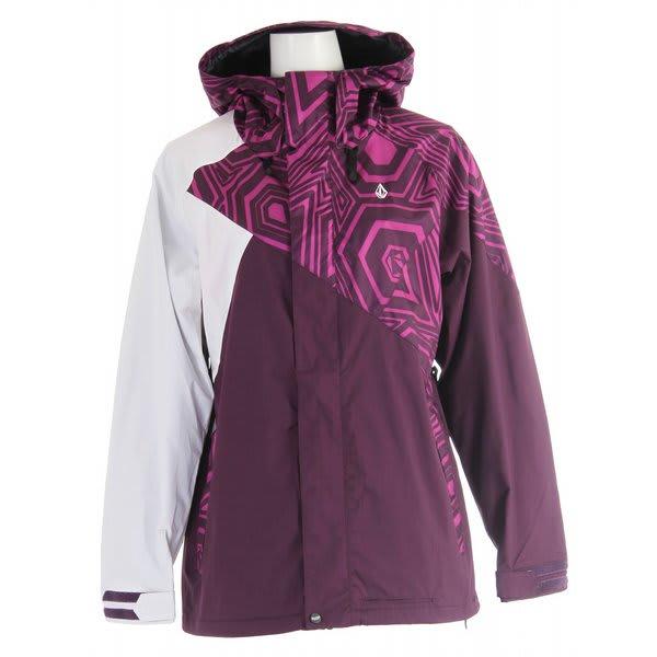Volcom Iconic Snowboard Jacket