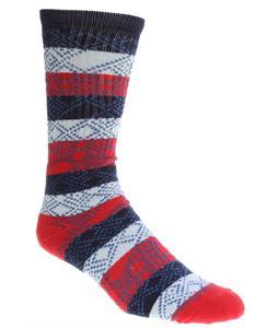 Volcom Inland Eddie Socks