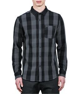 Volcom Invert Check L/S Flannel