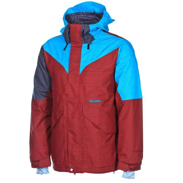 Volcom Iron Snowboard Jacket