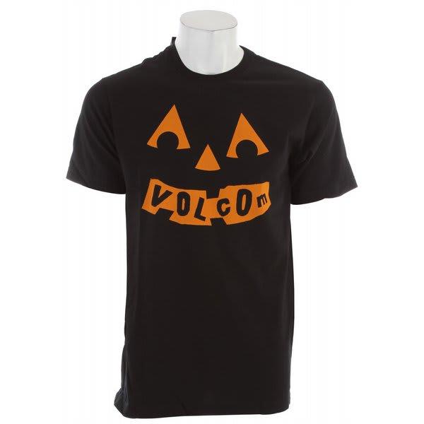 Volcom Jack O Pistol T-Shirt