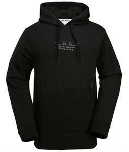 Volcom JLA Pullover Fleece DWR Hoodie