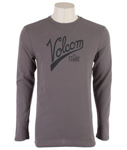 Volcom Jonesin Thermal Charcoal