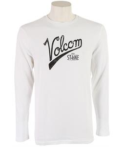 Volcom Jonesin Thermal White