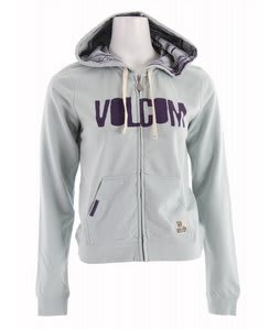 Volcom Jungle Brush Skimpy Zip Hoodie