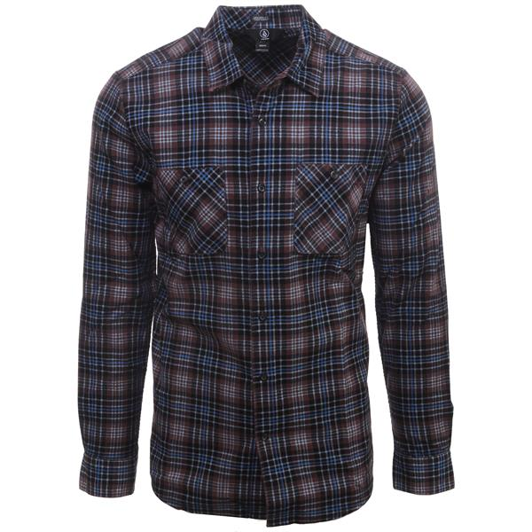 Volcom Kanter L/S Shirt