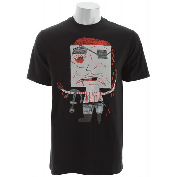 Volcom Kid Creature FA T-Shirt