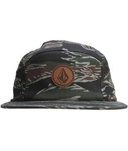 Volcom Killing It Cap Camoflauge