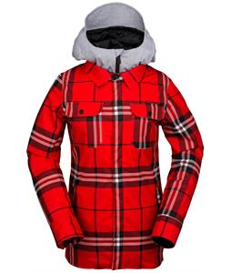 Volcom King Snowboard Jacket