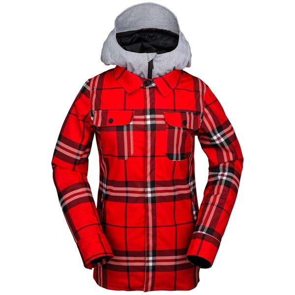 Volcom King Snowboard Jacket