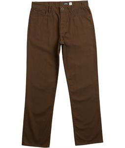 Volcom Kinkade 5 Pocket Thrifter DWR Jeans