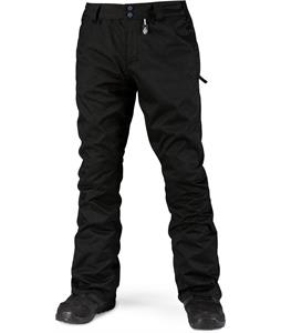 Volcom Klocker Tight Snowboard Pants Black