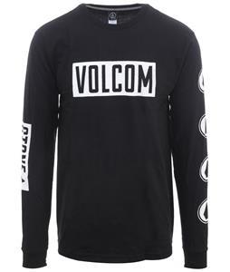 Volcom Knock L/S T-Shirt