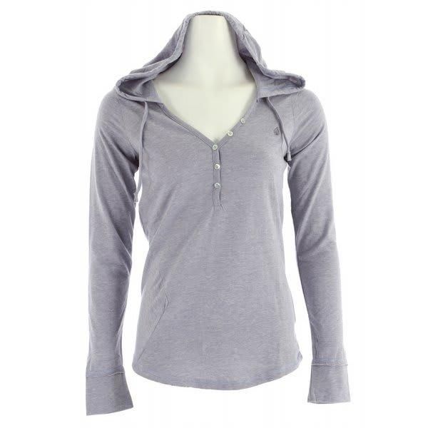 Volcom Knotty Girl L/S Shirt