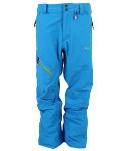 Volcom L Gore-Tex Snowboard Pants Cyan