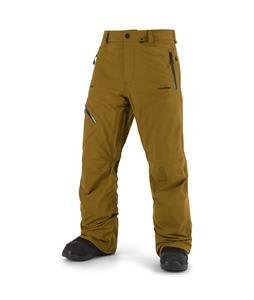 Volcom L Gore-Tex Snowboard Pants