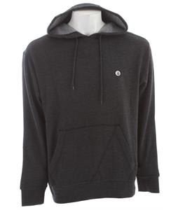 Volcom Lapuente Hoodie Black