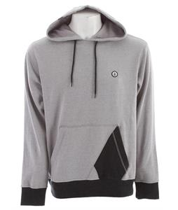 Volcom Lapuente Hoodie Slate