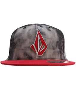 Volcom Layer Cap Sulfur Black