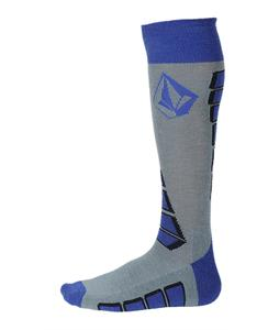 Volcom Lean Wool Snowboard Socks