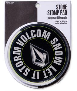 Volcom Let It Storm Stomp Pad Black