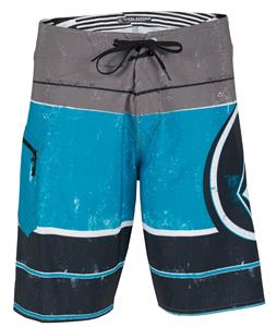 Volcom Lido Ion Boardshorts Black