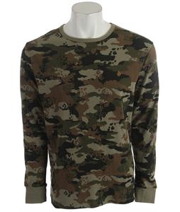 Volcom Lingo Thermal Military