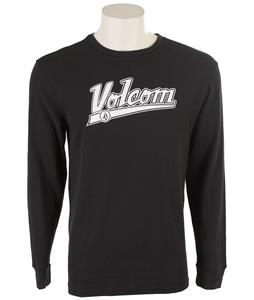 Volcom Litter Thermal Black