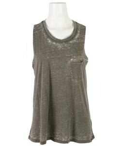Volcom Lived In Burnout Tank Top