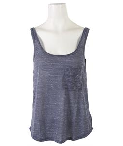 Volcom Lived In Sheer Tank Top