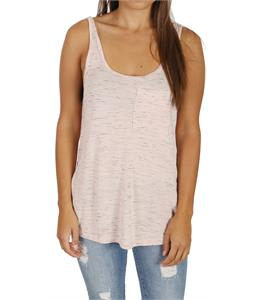Volcom Lived In Slub Tank Top