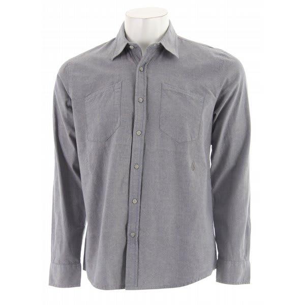 Volcom Lodger Chambray Shirt