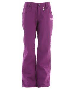 Volcom Logic Snowboard Pants Mystic