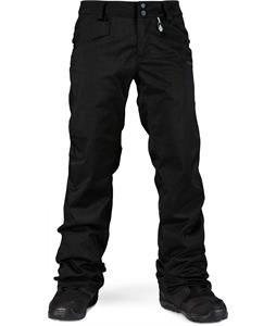 Volcom Logic Snowboard Pants Black