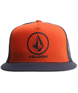 Volcom Loyal Dog Cap Navy