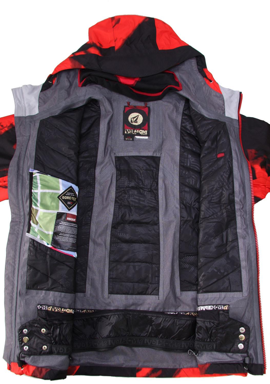 Goretex Jacket