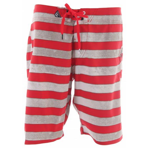 Volcom Maguro Stripe Boardshorts