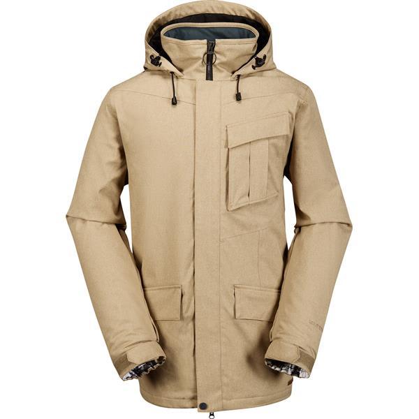Volcom Mails Ins Snowboard Jacket