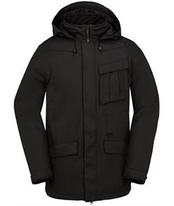 Volcom Malis Insulated Snowboard Jacket