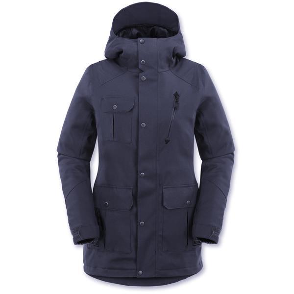 Volcom Manifest Insulated Snowboard Jacket