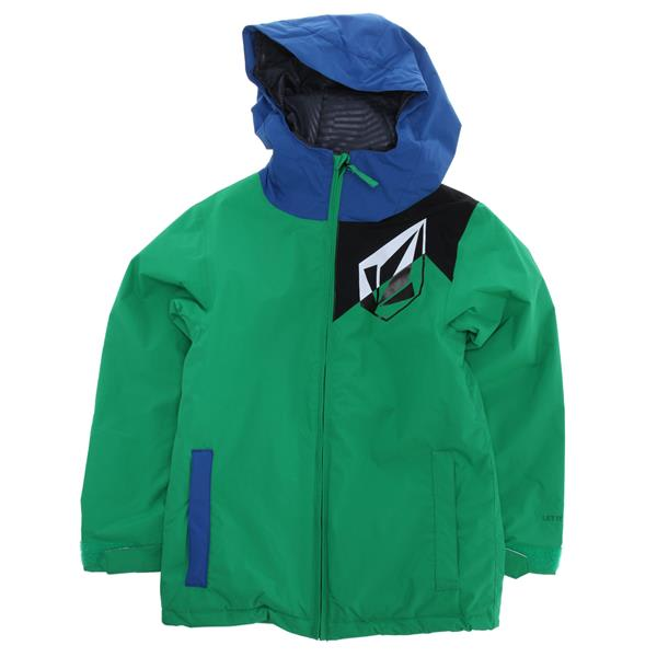 Volcom Mars Insulated Snowboard Jacket