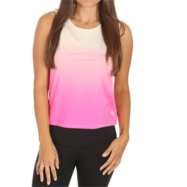 Volcom Melted Muscle Tank Top