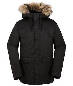 Volcom Midtown Insulated Snowboard Jacket