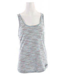 Volcom Mind Bottling Tank Top River Blue