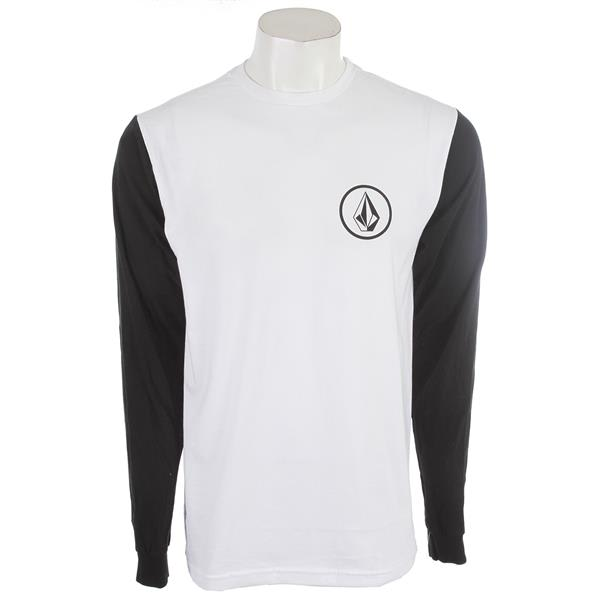 Volcom Mini Circle Staple L/S T-Shirt